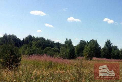 Продается земельный участок лпх по Дмитровскому шоссе
