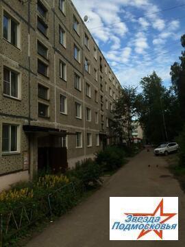 Яхрома, 3-х комнатная квартира, ул. Ленина д.31а, 2900000 руб.