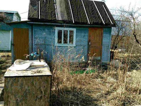 Дача в черте г. Серпухов, СНТ «Прожектор» Серпуховского района
