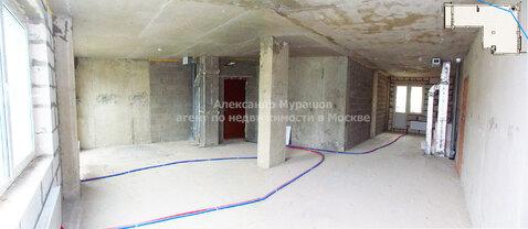 2-комнатная квартира, 59 кв.м., в ЖК «Красногорский»