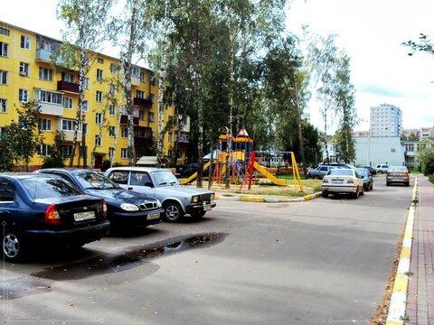 Продается 2 к. кв. в г. Раменское, ул. Космонавтов, д. 2, 1/5 Пан.