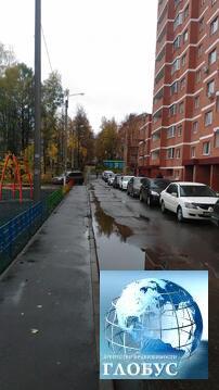 1-к. кв. г.Красноармейск, ул.Спортивная, д.12, новостройка