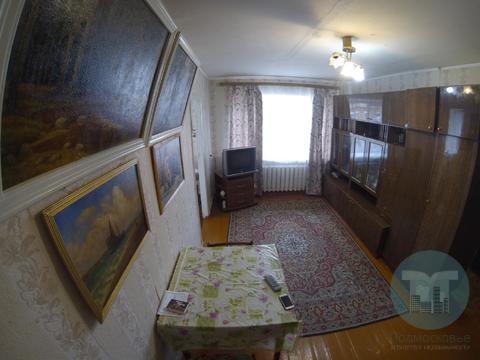 Продается двухкомнатная квартира в Южном мкр. г. Наро-Фоминска