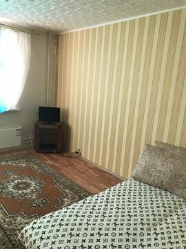 1 комнатная квартира 38м2