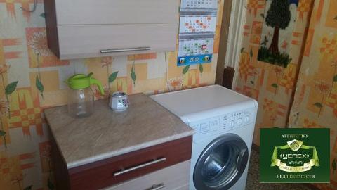 Клин, 1-но комнатная квартира, ул. Ленинградская д.19, 15000 руб.