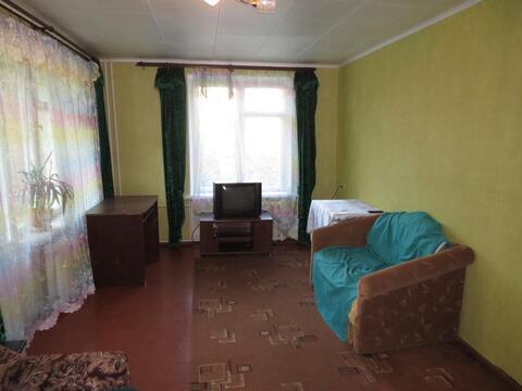 Продается 2 (двух) комнатная квартира, ш. Энтузиастов, д.15