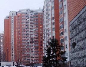 Москва Сдаю 3-х к.кв.83кв.м дом П-44 5мин.пешк.М.Варшавская