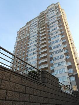 Москва, 3-х комнатная квартира, ул. Тимирязевская д.8 к1, 50000000 руб.