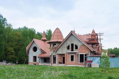 Продажа дома, Дубровицы, Подольский район, дск Наука тер.
