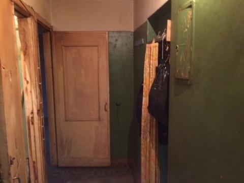 Продаётся 2-комнатная квартира по адресу ул. Ордженикидзе