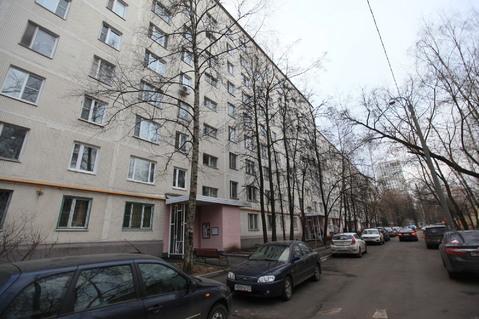 3 комн. квартиру в Москве, Щелковское шоссе , д. 79, к.1