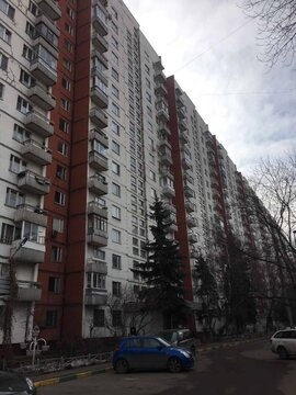Продается 3-комнатная квартира, ул. Ивана Бабушкна 3