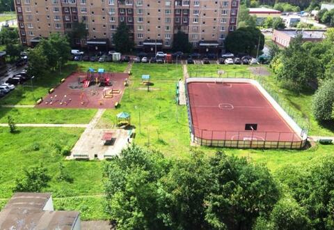Москва, 1-но комнатная квартира, ул. Новоорловская д.14, 5600000 руб.
