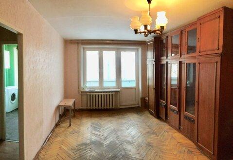 Лучшее предложение в Капотне 1но комнатная квартира