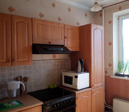 Москва, 2-х комнатная квартира, ул. Алма-Атинская д.5, 7400000 руб.