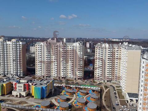 Москва, 3-х комнатная квартира, Бианки ул. д.6, 9950000 руб.