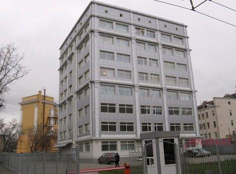 Бизнес-центр на Лесной
