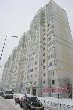 2-комнатная квартира. Адрес: М.О. г.Железнодорожный(Балашиха) .