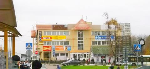 Торговое помещение в торговом комплексе Пассаж в Красногорске