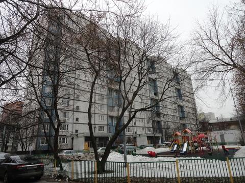 2-к квартира м. Бауманская, Переведеновский пер. 3