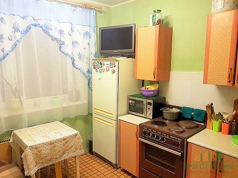 Королев, 1-но комнатная квартира, Космонавтов пр-кт. д.37А, 3500000 руб.