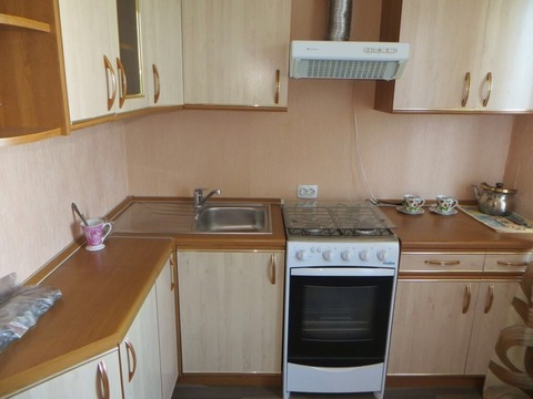 Отличная 1 комнатная квартира во Фряново