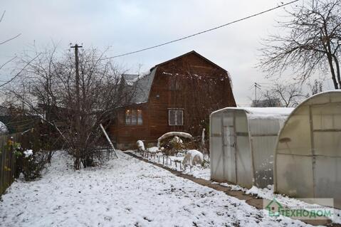 Дача в СНТ Рязаново