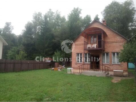 Продажа дома, Апрелевка, Наро-Фоминский район, СНТ Озерное ул, 6300000 руб.