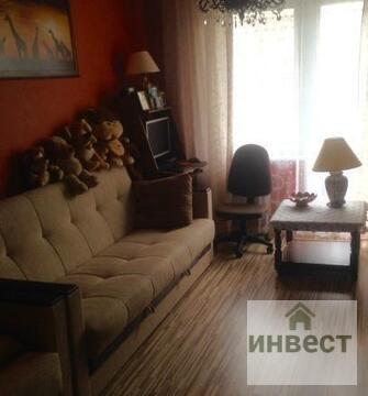 Продается 2х-комнатная квартира г .Кубинка, ул.Новый городок. 46 кв.м.