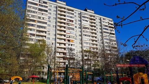 Продажа 2-комн. квартиры 68м2, Нежинская улица, 19к2 | Очаково-Матвеев