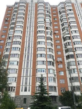 Сдам 1 комнатную в городе Одинцово