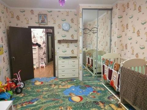 2-комнатная квартира, 64 кв.м., в ЖК «О'Пушкино»