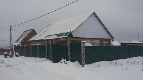 """Продажа дома в СНТ """"Николины озера"""""""