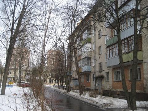 2к.кв. Климовск.