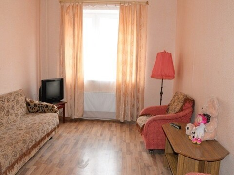 1-к. квартира в г.Пушкино, Зеленоградский