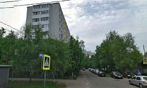 Продажа квартиры, м. Теплый стан, Ул. Академика Варги