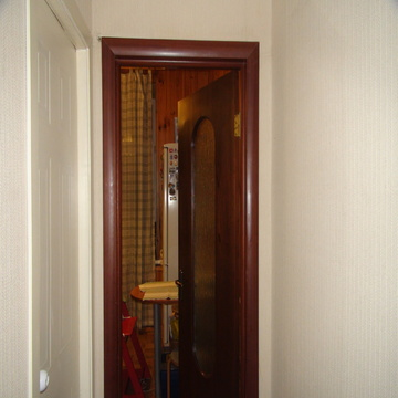 Продам 2-х комнатную квартиру в 5 мин. пешком от м. Кутузовская