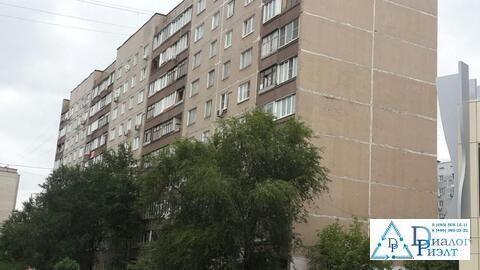 Продается чудесная 3-комнатная квартира в г. Люберцы