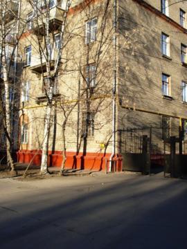 Двухкомнатная квартира, метро Волжская, 56,1 кв.м.