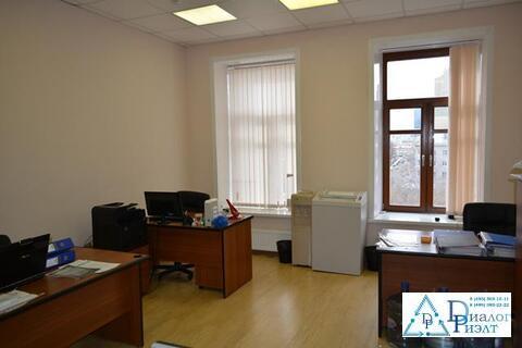Офис 28 кв.м. 2 минуты пешком от метро Добрынинская