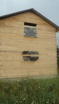 Земельный участок + дом в г.о. Подольск, 2600000 руб.
