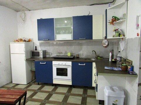 Дом в деревне Губино
