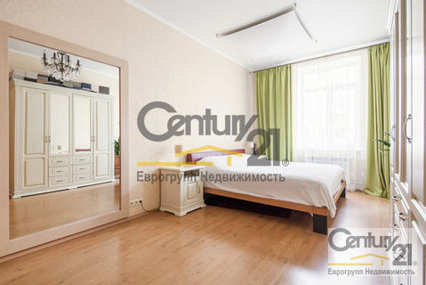 Продается 3-я квартира. м. Баррикадная, м. Маяковская