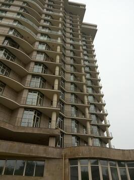 4-комнатная квартира, 205 кв.м.