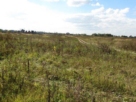 Продается земельный участок сельхозназначения вблизи села Бояркино