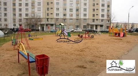 Продам 3-х комнатную квартиру Москва, Зеленоград к1505