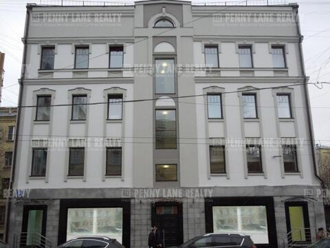Сдается офис в 3 мин. пешком от м. Белорусская