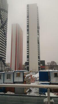 """1-комнатная квартира, 39 кв.м., в ЖК """"Золотая звезда"""""""