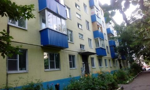 2-комнатная квартира Солнечногорск, ул. Крестьянская, д.1