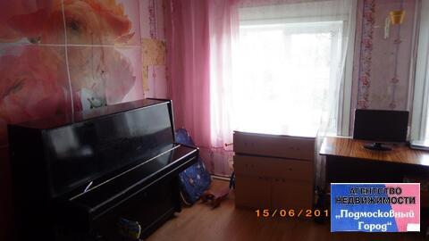 Дом в Егорьевске со всеми удобствами